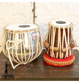 Tabla Professional Brass Tablas 5.5""