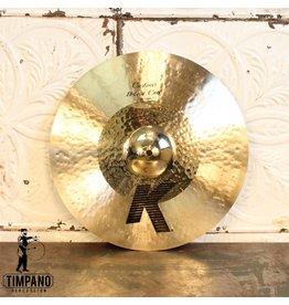 "Zildjian Zildjian K Custom Hybrid Crash Cymbal 17"""