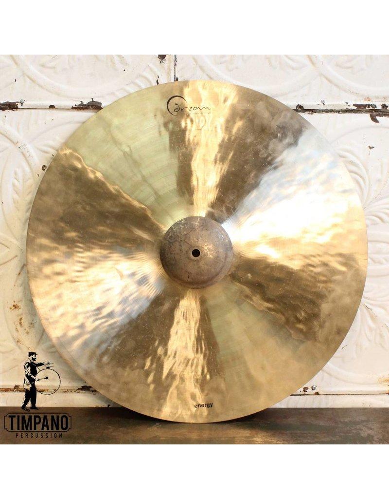 Dream Cymbale crash/ride Dream Energy 22po