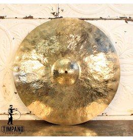 Sabian Cymbale ride Sabian Artisan medium Brilliant 20po (avec étui)