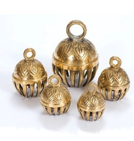 Mid-East Cloches Mid-East Dobani Elephant Bells (5)
