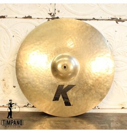 "Zildjian Used Zildjian K Custom Session Ride Cymbal 20"""
