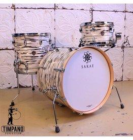 """Sakae Sakae Trilogy Mint Oyster Pearl Kit 20-12-14"""""""