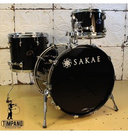 Sakae Demo Sakae Almighty Birch Real Black Kit 22-13-16""