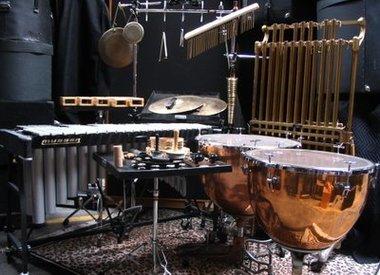 Percussion classique