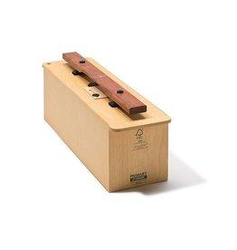 Sonor Lame de basse et contrebasse  en bois (LA) Sonor Orff