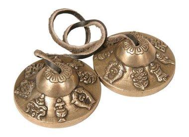 Antique Cymbals