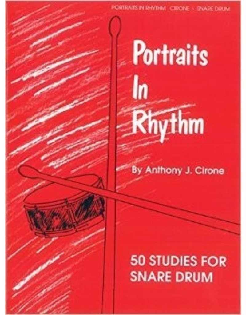 Alfred Music Portraits in Rhythm