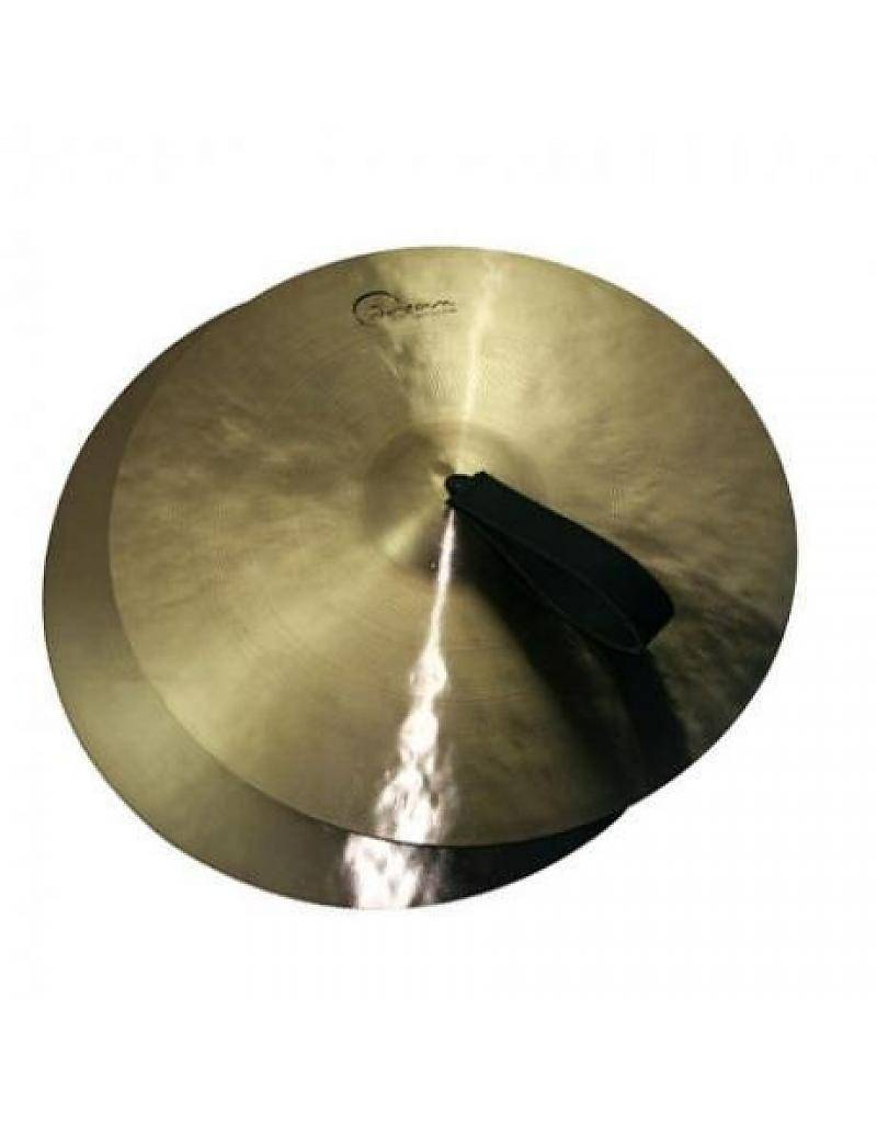 Dream Cymbales frappées Dream Contact Orchestral 20po