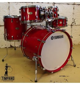 Yamaha Yamaha Absolute Maple Hybrid Drum Kit 22-10-12-16in + 14in snare and tom mount