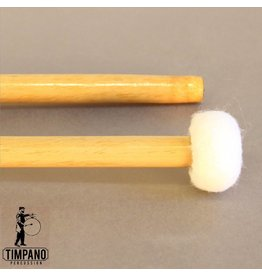 MB Mallets Baguettes de timbale MB Mallets George Brown Specialty MB-GB 1A Bamboo