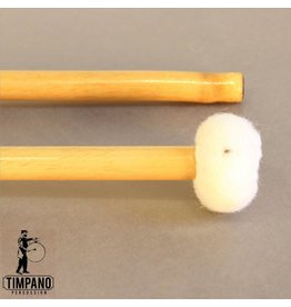 MB Mallets MB Mallets timpani mallets George Brown Specialty MB-GB 2W Bamboo