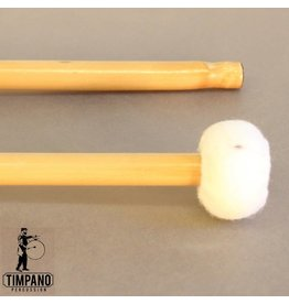 MB Mallets MB Mallets timpani mallets George Brown Specialty MB-GB 3F Bamboo
