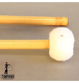 MB Mallets Baguettes de timbale MB Mallets George Brown Specialty MB-GB 4A Bamboo