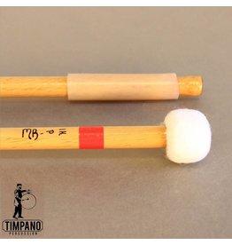 MB Mallets Baguettes de timbale MB Mallets Euro-progressive 1K en Bamboo