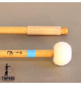 MB Mallets Baguettes de timbale MB Mallets Euro-progressive 3K en Bamboo