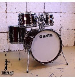 "Yamaha Yamaha Recording Custom Drum Set 20-10-12-14"" + tom holder"