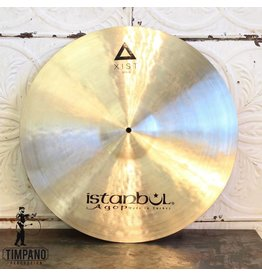 Istanbul Agop Istanbul Agop Xist Natural Ride Cymbal 22in
