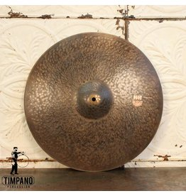Sabian Cymbale prototype crash Sabian HH King 18po