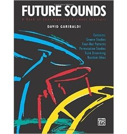 Alfred Music Future Sounds, David Garibaldi