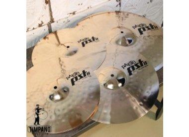 Ensemble de cymbales