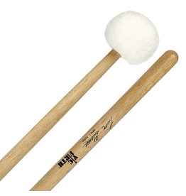 Vic Firth Baguettes de timbale Vic Firth Tim Genis GEN1 (roller)