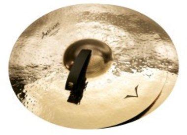 Cymbales à main