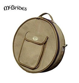 "Waltons Waltons Frame Drum Bag McBrides Deluxe 18"""