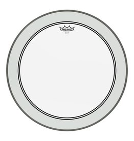 """Remo Remo Powerstroke 3 Clear Bass Drum Head 20"""""""