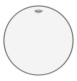 Remo Remo Emperor Clear Bass Drum Head 22""