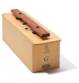 Sonor Lame en bois de basse et contrebasse (sol) Sonor Orff