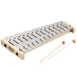 Sonor Soprano Glockenspiel 16 bars Global Beat Sonor Orff