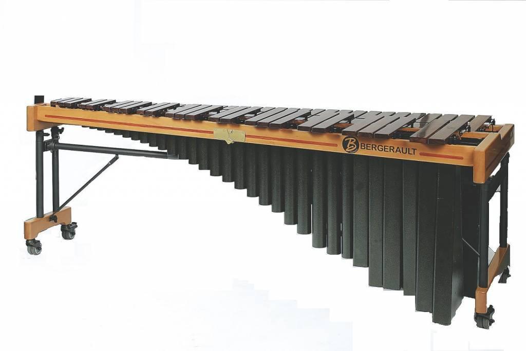 Bergerault Bergerault 5 octave Rosewood Marimba