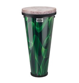 Remo Timbau Versa Drums Remo Vert