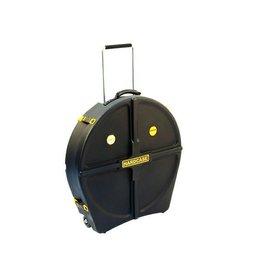 Hardcase Etui de cymbale rigide Hardcase 24po