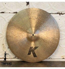 Zildjian Cymbale ride usagée Zildjian K Custom Medium 22po