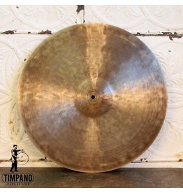 Istanbul Agop Cymbale ride usagée Istanbul Agop 30e Anniversaire 22po