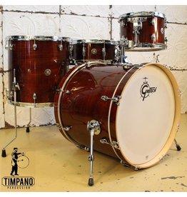 Gretsch Gretsch Catalina Maple Walnut Glaze Drum Kit 22-12-16in + 14in snare
