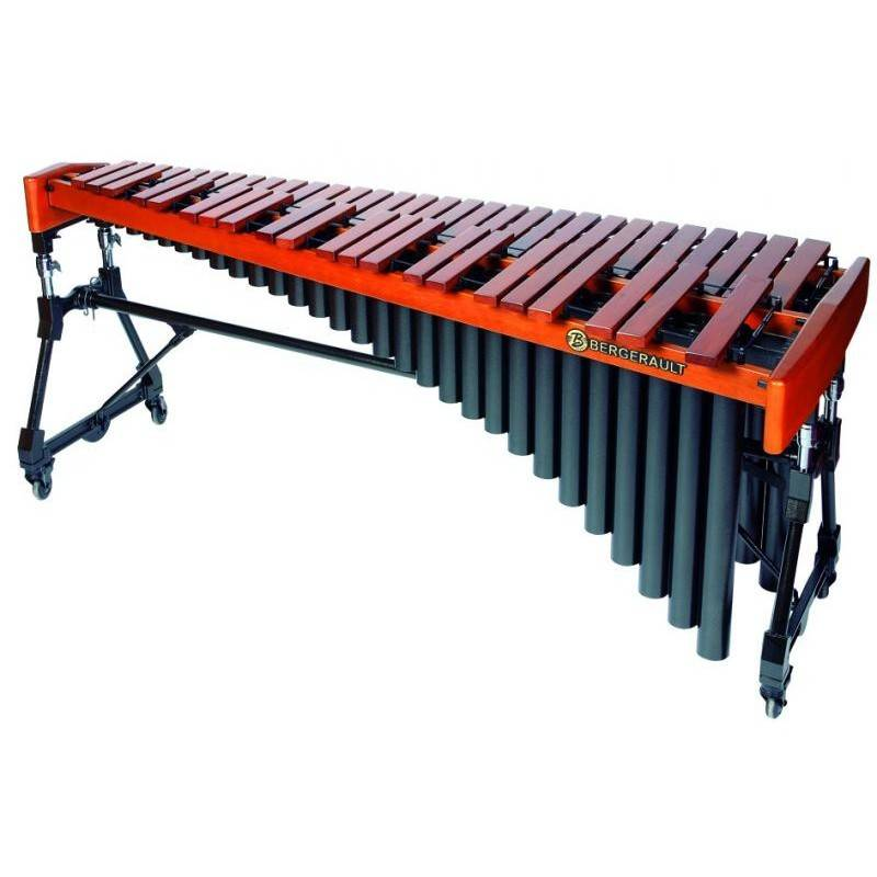 Bergerault Bergerault Marimba 4.3 octaves Campus Classic (Rosewood)