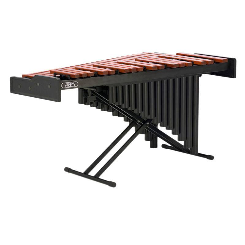 Adams Adams Marimba Academy 3.3 octaves in Padauk with resonnators