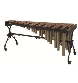 Adams Marimba Adams Artist 4.3 octaves, lames synthétiques Cadre voyageur