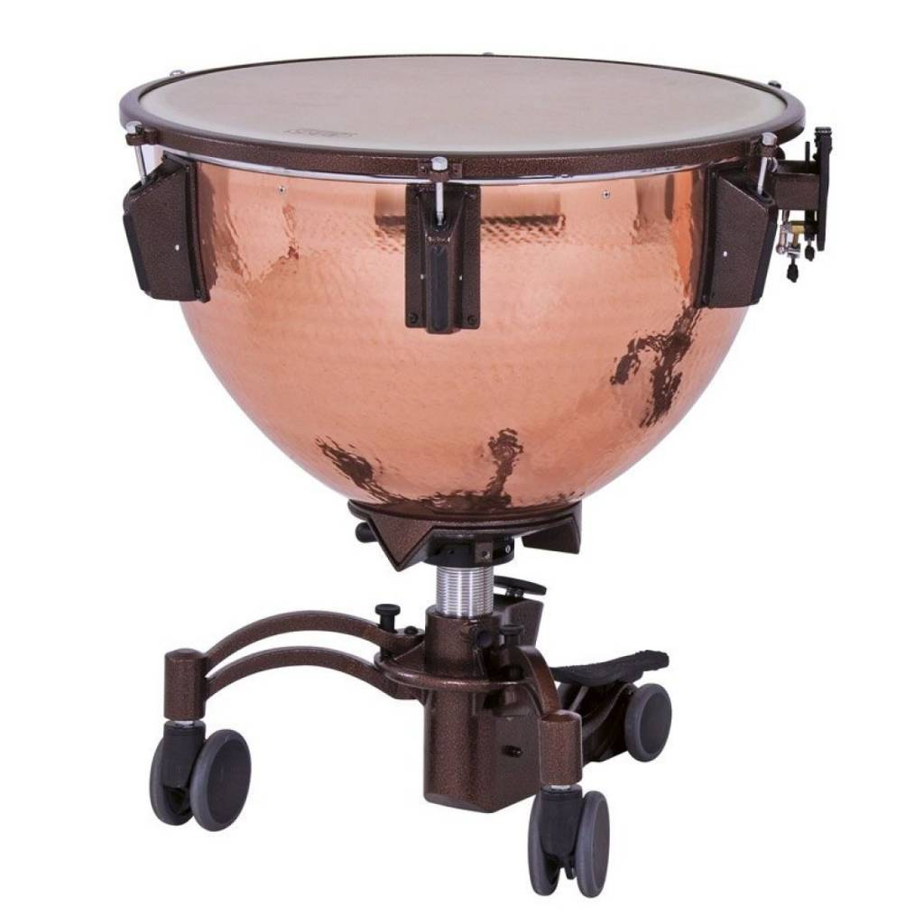 Adams Adams Revolution Series Timpani smooth copper bowl with fine tuner 32in