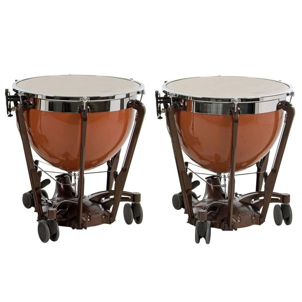 Adams Adams GEN2 Professional timpani fiberglass bowl26in and 29in