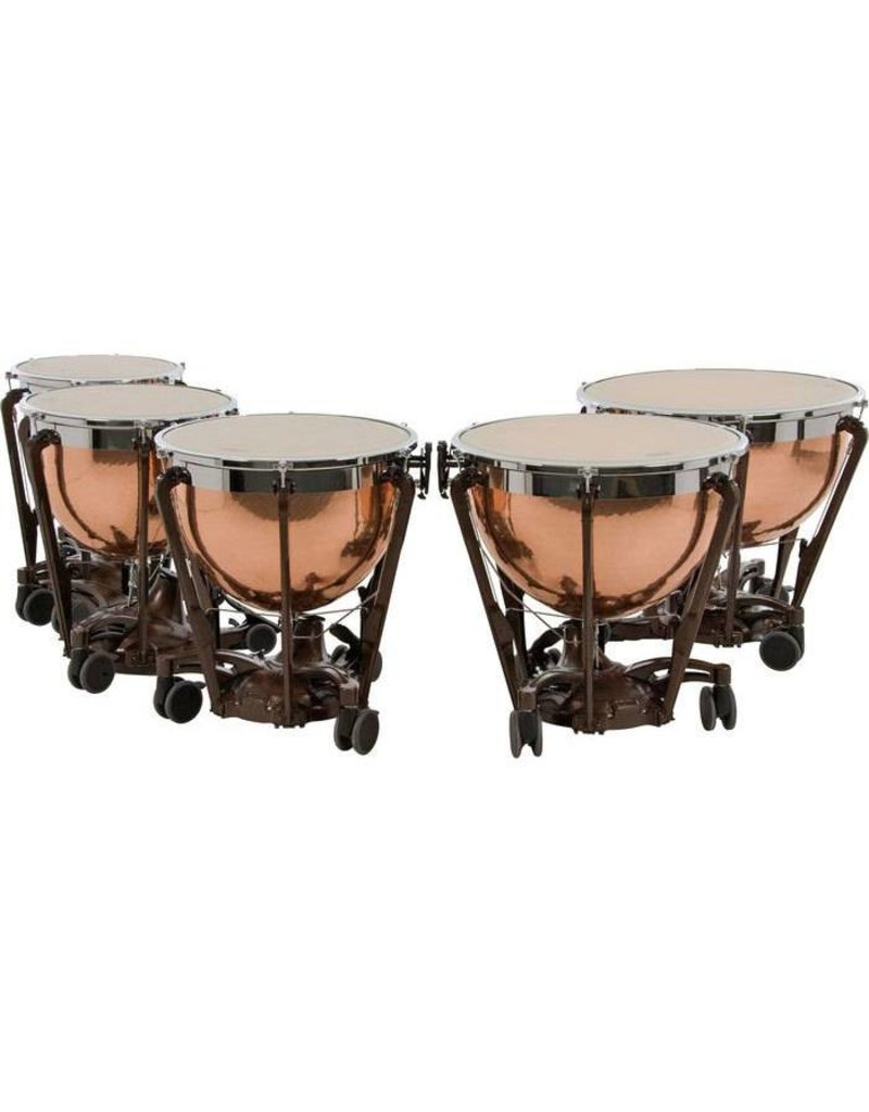 Adams Adams GEN2 Professional timpani copper bowl 20in, 23in, 26in, 29in, 32in