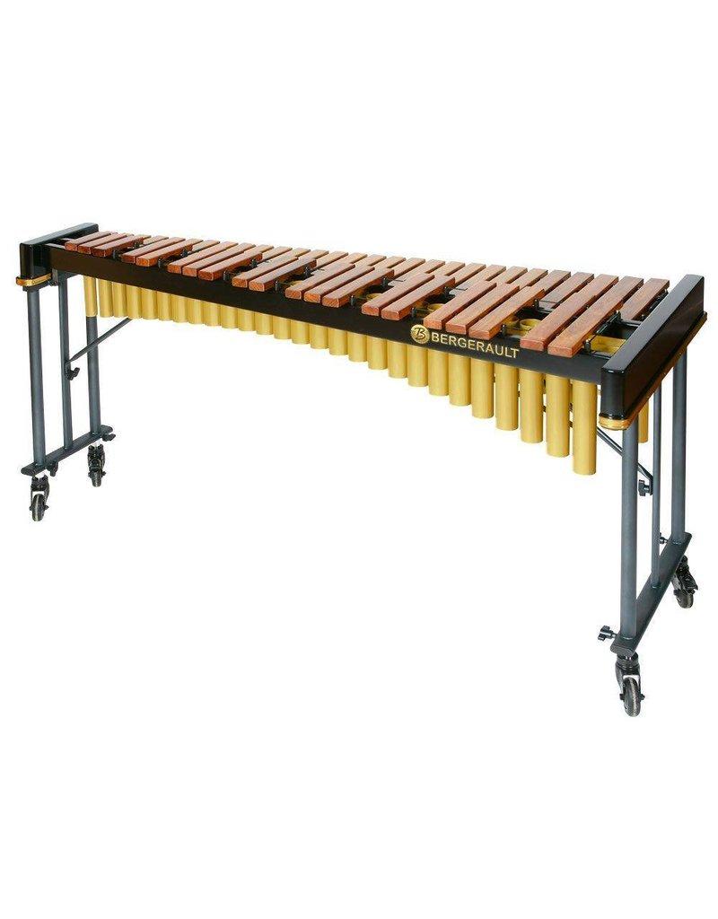Bergerault Xylophone Bergerault 4 octaves Record IV Concert series (rosewood) C4-C8