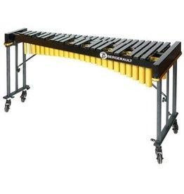 Bergerault Bergerault xylophone 3.5 octaves Record III Concert series (rosewood) F4-C8