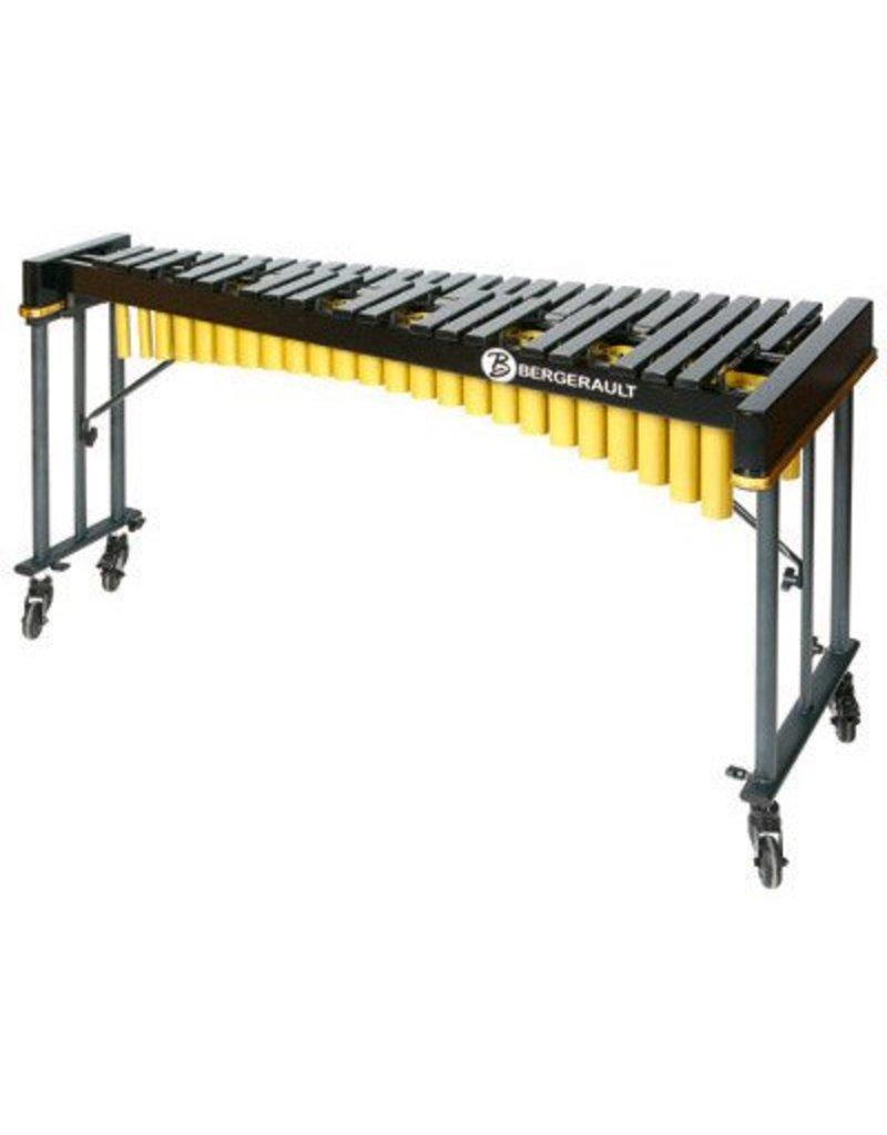 Bergerault Xylophone Bergerault 3.5 octaves Record III Concert series (rosewood) F4-C8