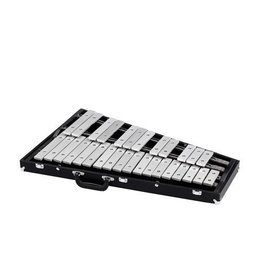 Majestic Majestic glockenspiel 2.5 octaves, aluminium bars