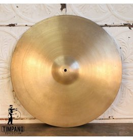 Zildjian Used Zilco Ride Cymbal 22in