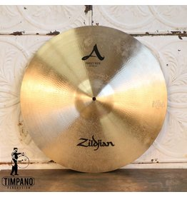 Zildjian Cymbale ride usagée Zildjian A Sweet 21po